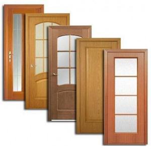 Двери, дверные блоки Тетюшей