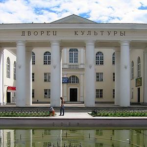 Дворцы и дома культуры Тетюшей