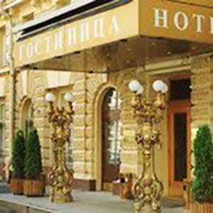 Гостиницы Тетюшей