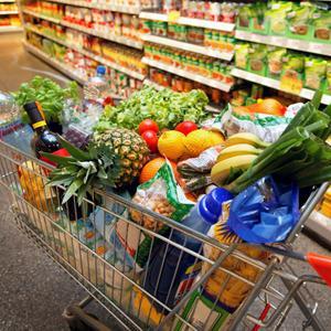 Магазины продуктов Тетюшей