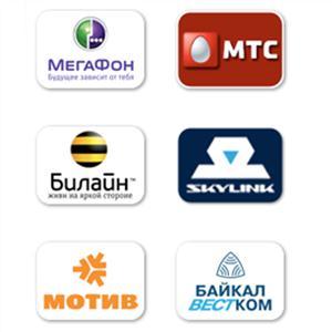 Операторы сотовой связи Тетюшей