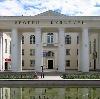 Дворцы и дома культуры в Тетюшах