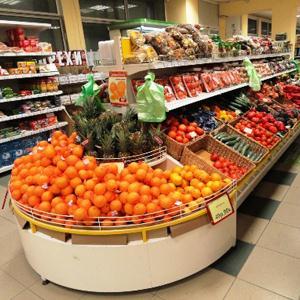 Супермаркеты Тетюшей