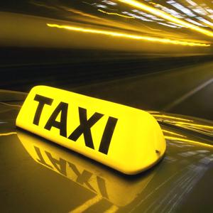 Такси Тетюшей